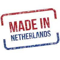 With Love made in the Netherlands